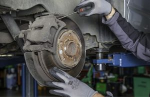 What are the reasons your rotors can be worn out? Find some issues.