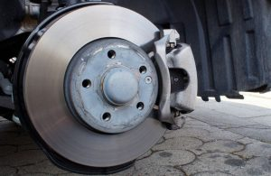 Can I unstick a brake caliper? If so then tell me how.